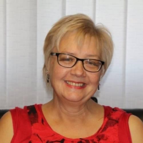 Debbie Koorts