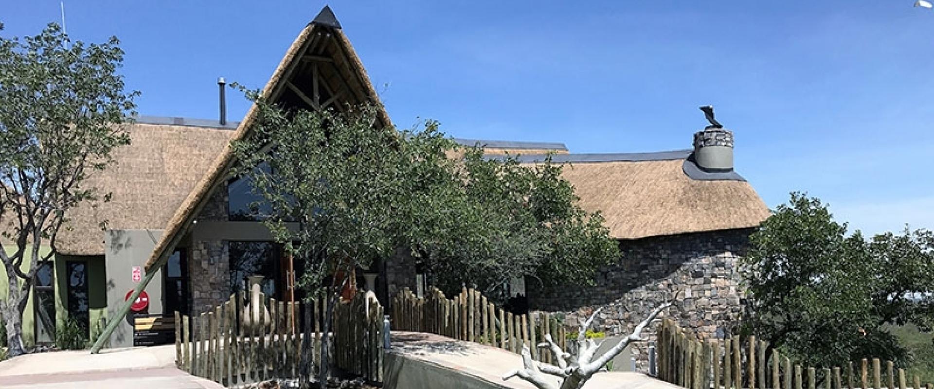 Etosha Heights Lodge