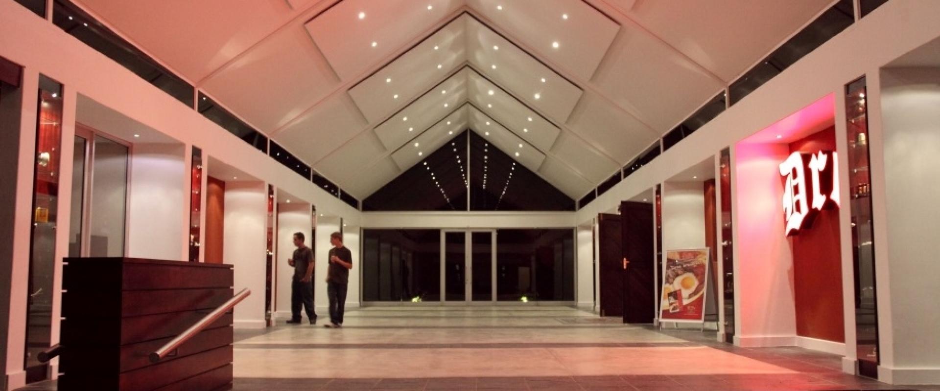 Tsumeb Lodge